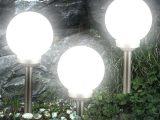 Gartenbeleuchtung Led Design Kugeln Indirekte Beleuchtung Garten Obi inside sizing 1000 X 1000