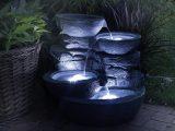 Gartenbrunnen Bestenliste Die Schnsten Gartenbrunnen Fr Ihren Garten with regard to sizing 1500 X 1000
