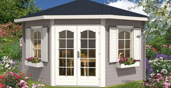 Gartenhaus Mit Besonderer Dachform Gnstig Kaufen 0 Versandkosten within measurements 1600 X 1067