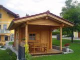 Gartenhuser Aus Rundholz In Blockbauweise Perr Blockhuser intended for sizing 1200 X 800