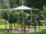 Gartenpavillon Aus Metall Florenz Eleo Pavillon in size 2406 X 1624