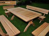 Gartensitzgruppe Holz Luxus Erfreut Massivholzmbel Garten Ideen Die for proportions 1156 X 768