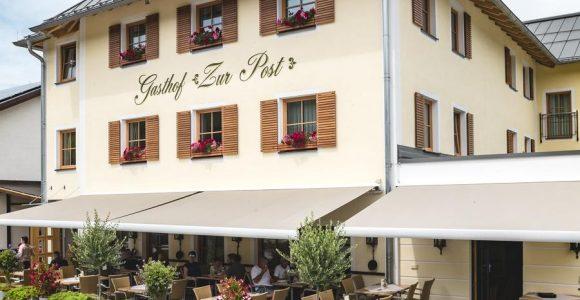 Gasthof Hotel Zur Post Deutschland Neukirchen Am Teisenberg throughout dimensions 900 X 900