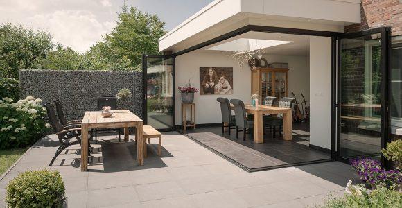 Glas Faltwnde Schubert Wintergartenmanufaktur within sizing 1200 X 750