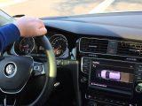 Golf Vii 20 Tdi Gesamttest Test Innenraum Kofferraum Design throughout proportions 1280 X 720