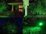Grn Laser Projector Landschaft Laser Lichteffekt Auen Garten Deko pertaining to dimensions 1200 X 1200