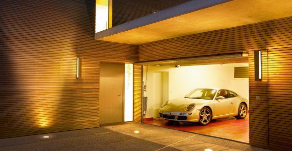 Gutes Licht Fr Garage Und Carport inside measurements 5436 X 4080