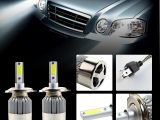 H1 H4 H7 Auto Scheinwerfer Lichter 72w Led Birne Set Lampe for dimensions 1500 X 1500
