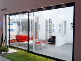 Hebe Schiebe Terrassentr Aluminium 3 Fach Verglasung throughout proportions 1997 X 1500