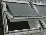 Hitzeschutz Markisen Fr Velux Dachfenster Sonnenschutz Rollos pertaining to proportions 1000 X 1000
