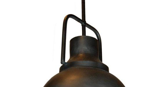 Hngelampe Im Industriestil Schwarz Matt for size 1000 X 1000