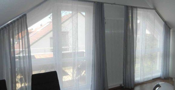 Hob Handwerk Inserat Flchen Vorhang Fr Dachschrge Und Schrge with measurements 1200 X 900