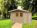 Holz Gartenhaus Neckar 3 Kaufen Bei Obi within sizing 1500 X 1500
