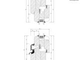 Holzfenster Cad Detailzeichnungen Holzfenster Schnitte inside dimensions 1000 X 1000