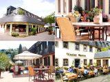 Hotel Blesius Garten In 54295 Trier Olewig Deutschland inside sizing 1200 X 800