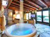 Hotelzimmer Mit Whirlpool Was Fr Ein Luxus Deutschlandliebe with regard to size 1185 X 788
