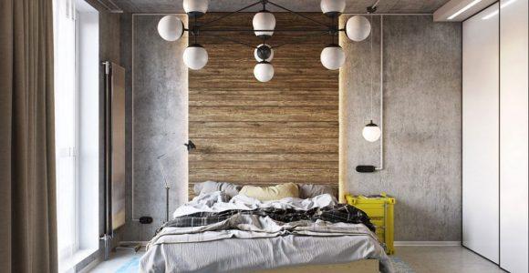Ideen Fr Die Gestaltung Ihres Schlafzimmers Im Industriellen Stil throughout size 1024 X 770