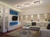Indirekte Beleuchtung Wohnzimmer Wand Frisch Schn Beleuchtung Im throughout measurements 1622 X 1101