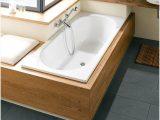 Innenarchitekturkleines Badewanne Gefliest Holzoptik Badewanne intended for proportions 941 X 941