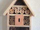 Insektenhotel Wildbienenhaus Bienen Haus Andarach intended for sizing 2448 X 3264
