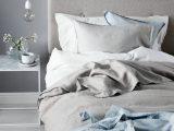 Journelles Maison Der Leinenbettwsche Trend Inspiriert Von for size 972 X 1137
