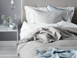 Journelles Maison Der Leinenbettwsche Trend Inspiriert Von intended for size 972 X 1137