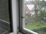 Katzennetz Fr Fenster Sicherheitsrahmen Zur Fenstersicherung within dimensions 2560 X 1920
