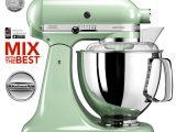 Kitchenaid Artisan Kchenmaschine 5ksm175ps Pistazie Ka with regard to sizing 900 X 900