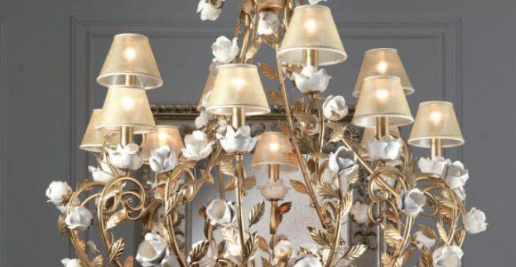 Klassische Kronleuchter Von Messing Kronleuchter Ber Kerzen Kronleuc for proportions 946 X 946