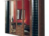 Kleiderschrank Yvonne Schlafzimmer Schrank In Nussbaum Schwarz 225 with size 1600 X 1600