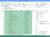 Kombinieren Von Daten Aus Mehreren Datenquellen Power Query Excel regarding measurements 1482 X 865