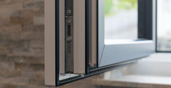 Kunststoff Fenster In Wei Und Anthrazit Schreinerei Pracht pertaining to dimensions 3000 X 2000