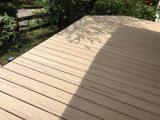 Kunststoffbelag Terrasse Schn Terrasse Kunststoff Changke throughout proportions 1280 X 960