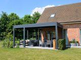 Lamellendach Fr Terrasse Und Garten Gibt Es Bei Gtler regarding proportions 1500 X 1000