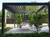 Lamellendach Fr Terrasse Und Garten Gibt Es Bei Gtler with dimensions 1500 X 1000