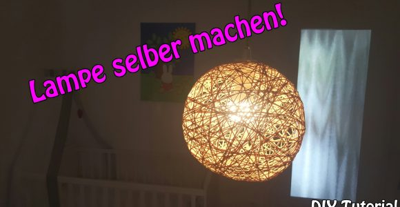 Dekorative Lampen Selbst Gestalten Archives Haus Ideen