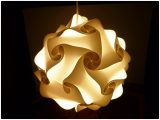 Lampe Zusammenstecken 539045 Lampada Romantica Maximum Lampe within dimensions 1500 X 1125