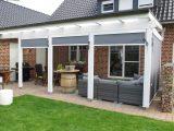 Lass Die Sonne Rein Terrassenberdachung Aus Glas throughout dimensions 1400 X 940