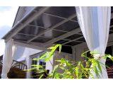Leco Terrassenberdachung Mit Stegplatten 360 X 300 Cm Kaufen Bei Obi within size 1500 X 1500