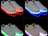 Led Beleuchtung Led Schuhe Ber Mobile Kontrollierte Cool Mania for size 980 X 980