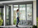 Leifheit Abzieher Powerslide 40 Cm Fr Groe Fenster in proportions 1280 X 982