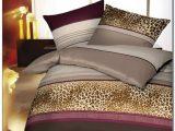 Leoparden Bettwsche Auf Rechnung Hause Gestaltung Ideen for size 825 X 1025
