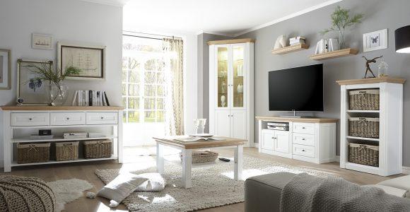 Maison Bleue Eckvitrine Petit Chalet Mbel Hffner inside proportions 2000 X 1222