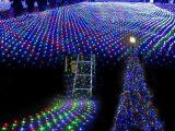 Markenlose Led Lichternetze Zur Weihnachtsdekoration Gnstig Kaufen intended for measurements 1000 X 1000