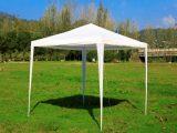 Mcombo Festzelt Partyzelt 3×3 3×6 3x9m Gartenzelt Real in sizing 1024 X 1024