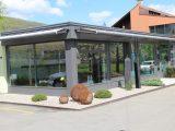 Metallbau Und Schlosserarbeiten Gelnder Stahlbau Carport pertaining to dimensions 1500 X 1000