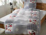 Microfleece Bettwsche Wintereulen 135×200 Dnisches Bettenlager regarding proportions 960 X 960