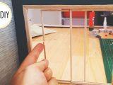 Miniatur Terrassentr Basteln Fr Puppenhaus Minidiy Minis within size 1280 X 720