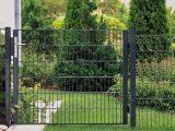 Mkg Unsere Eleganten Gartentore Fr Sie intended for size 1410 X 860