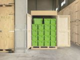 Mobile Lagerbox Rhenus Office Systems Austria Gmbh inside dimensions 1320 X 881